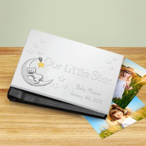 Our Little Star Photo Album