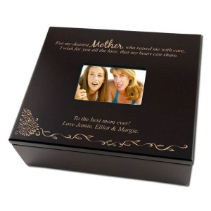 Mother's Love Treasure Box