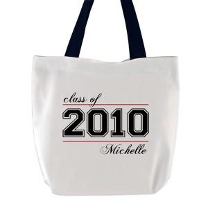 Graduating Class Tote Bag