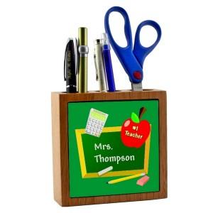 Teacher Pen Holder