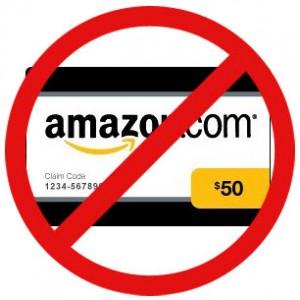 Memorable or Not?  Amazon vs Memorable Gifts