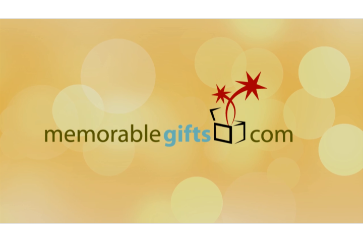 MemorableGifts TV - YouTube