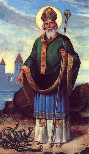 Stpatrickhimself