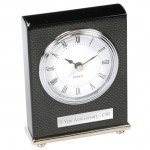 Personalized Desktop Clock