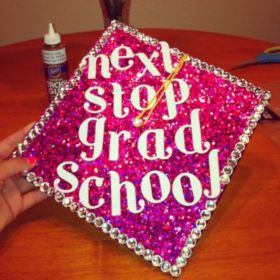 Decorating Graduation Caps A New Tradition Memorable
