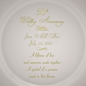 Wedding Anniversary Gift Giving Etiquette and FAQ's