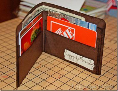 handmade card 5