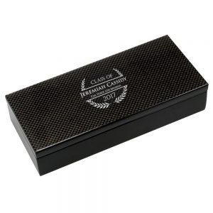 http://www.memorablegifts.com/gifts/pc/Graduation-Personalized-Carbon-Fiber-Pen-Set-p13958.htm