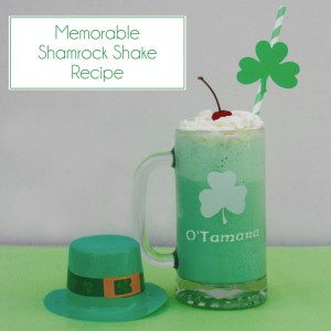 St. Patrick's Day Recipe & Giveaway