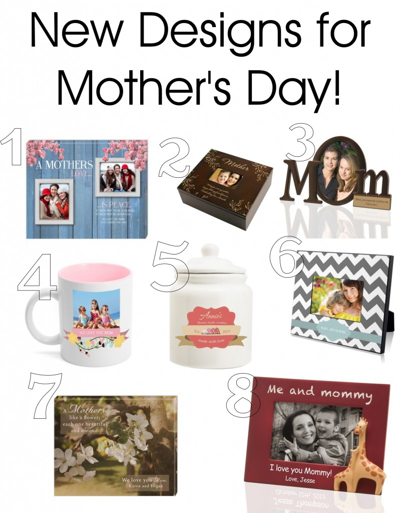 New Designs For Mother 39 S Day Memorable Gifts Blog