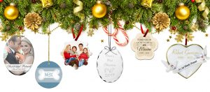 christmas or an ornament you made in grade school they all mean something special continue the tradition with a personalized ornament from our