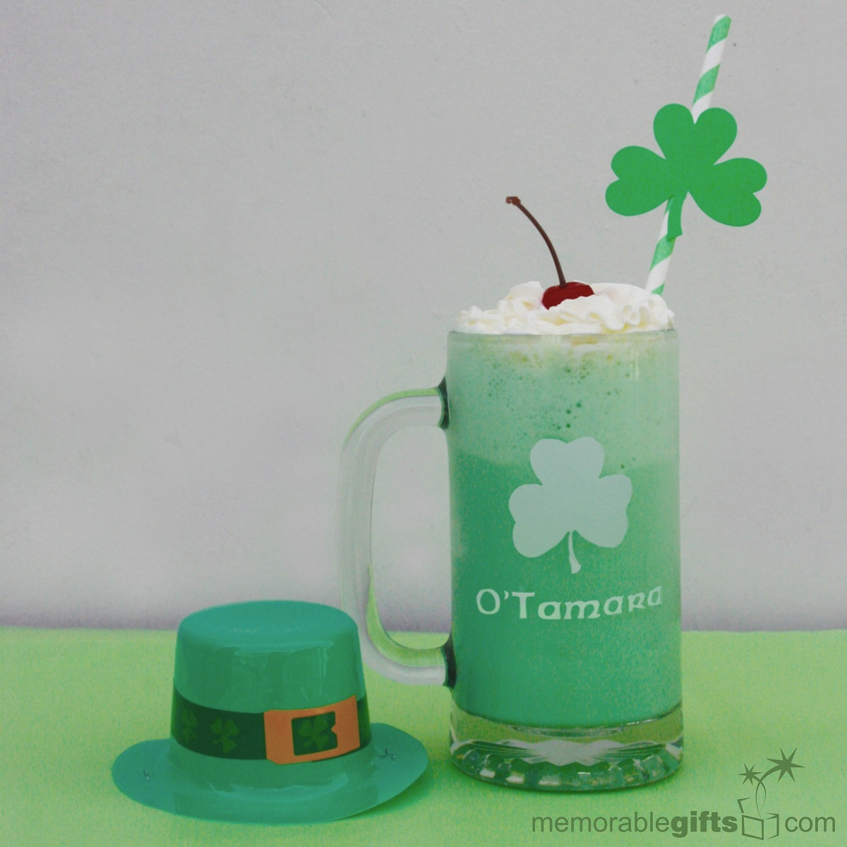 St. Patricks Day Recipe and Giveaway