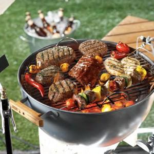 backyard-barbecue