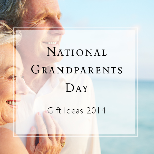 National Grandparent's Day 2014