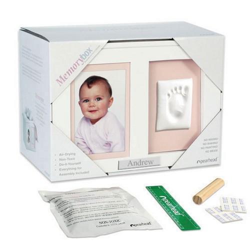 Customized Baby Memory Box