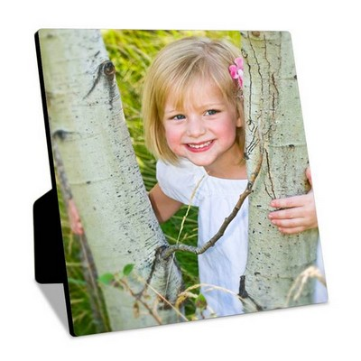 Personalized Desktop Photo Panel