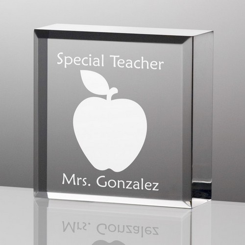 Tiny Treasures Special Teacher Keepsake