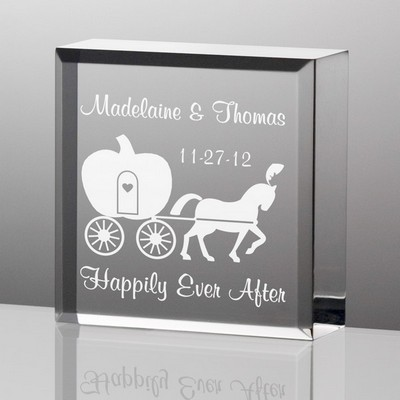 Tiny Treasures Happily Ever After Keepsake