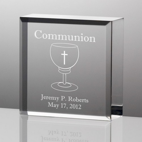 Tiny Treasures Communion Keepsake