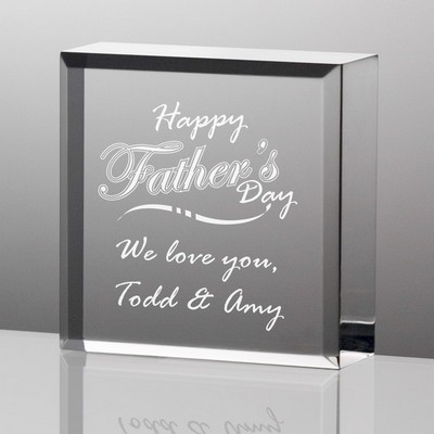 Tiny Treasures Fathers Day Keepsake