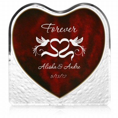Personalized Wedding Keepsakes