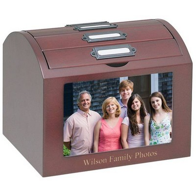Deluxe Photo Treasure Box