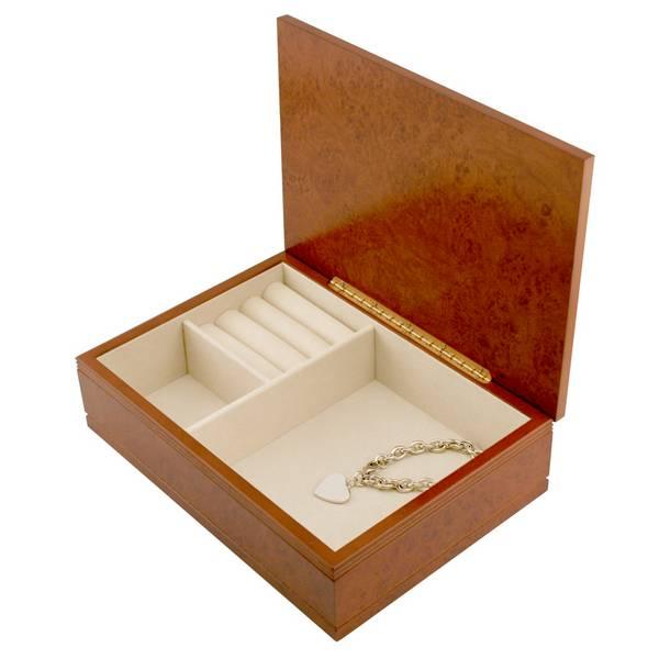Unique Grandma Jewelry Box