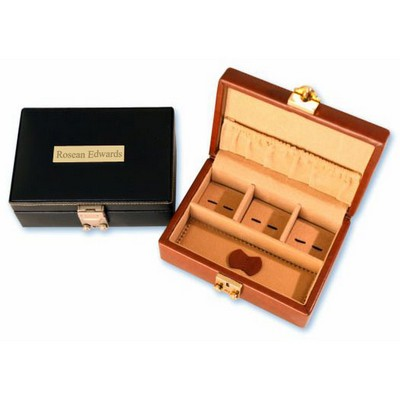 Sophisticated Gentlemans Jewelry Cachet
