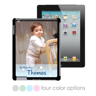 Beautiful Baby Personalized iPad Case