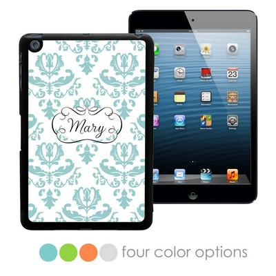 Beautiful Brocade Personalized iPad Mini Case