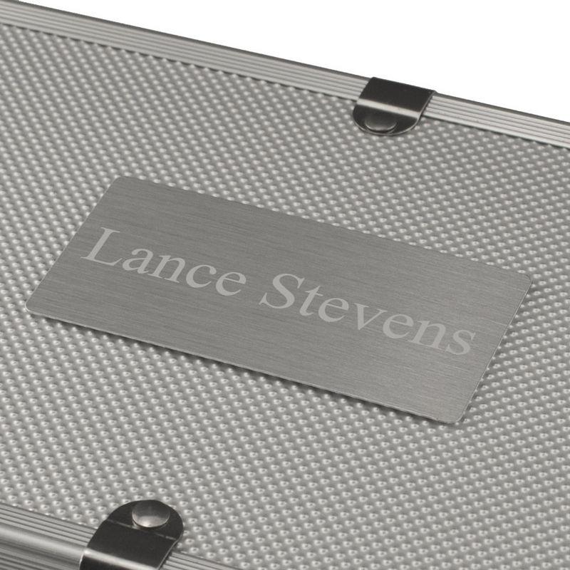Blackstone Engraved Stainless Steel Bbq Tool Set