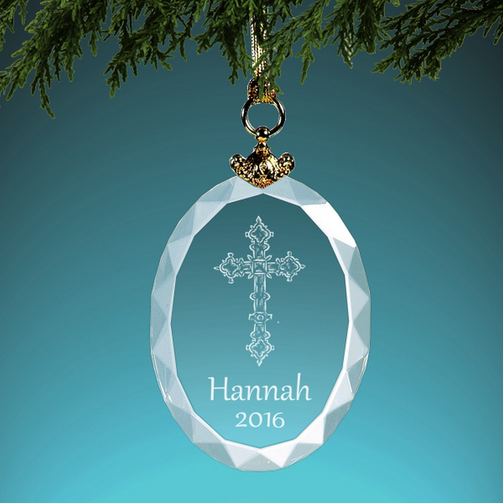 28 crystal christmas ornaments cr
