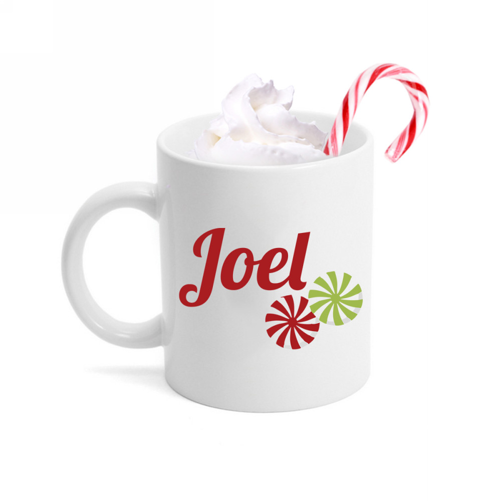 ... Gifts by Occasion Christmas Gifts Personalized Christmas Mugs