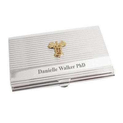 Medical Business Card Case