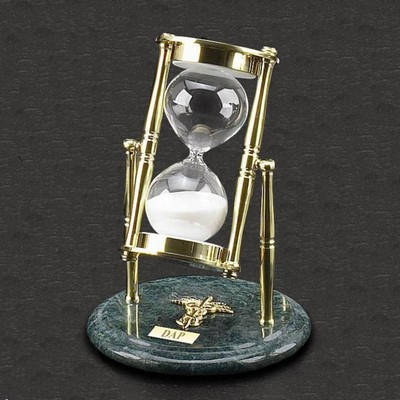 Marble Medical 30 Minute Hourglass