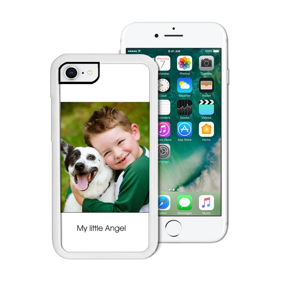 Personalized Photo Iphone 4 and 4S Case