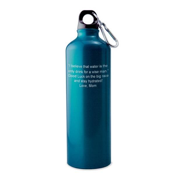 1d1024e1b7 Personalized Water Bottle | Aluminum Water Bottle | Customized Water ...