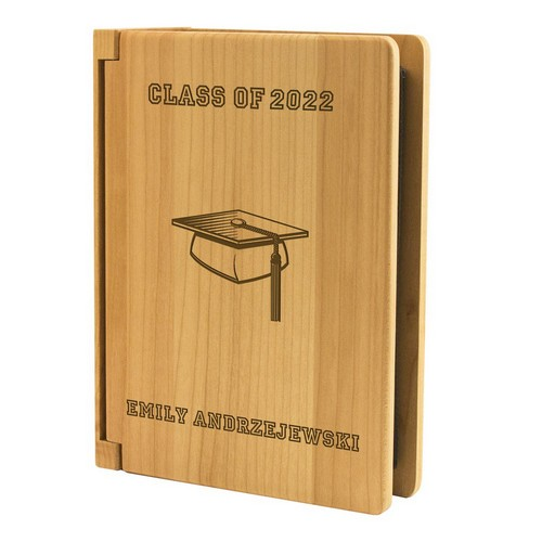 Graduation 4x6 Photo Album