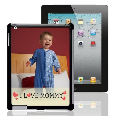 I Love Mommy Personailzed iPad Case