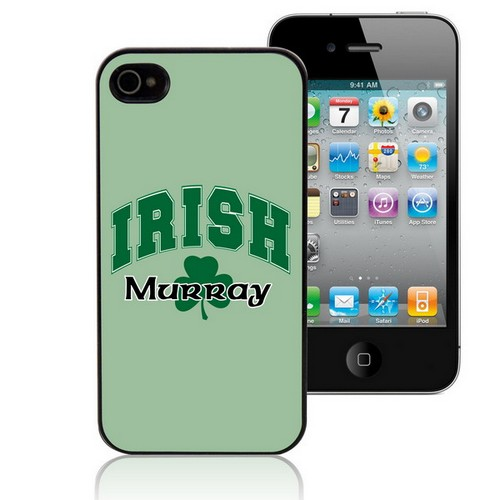 Personalized Irish iPhone Case