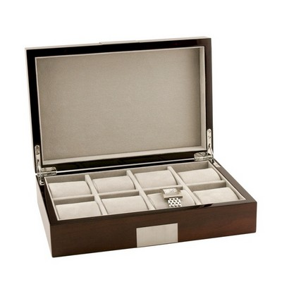 Piano Finish Watch Case