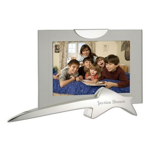 Shimmering Star 4 x 6 Photo Frame