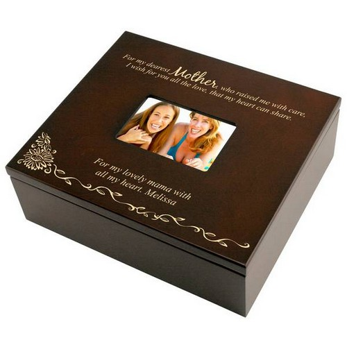 Mothers Love Treasure Box