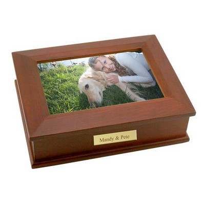 Handsome Photo Frame Box