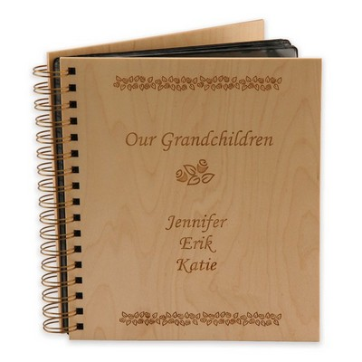Grandparents Brag Book
