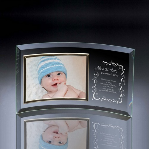Special Baby Horizontal 4x6 Photo frame