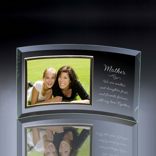 Mother Horizontal 4x6 Photo frame