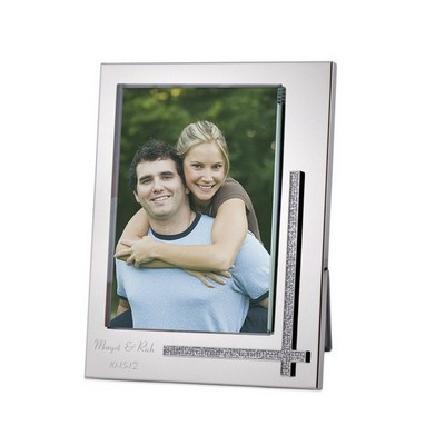 Sparkling Elegance 5 x 7 Photo Frame