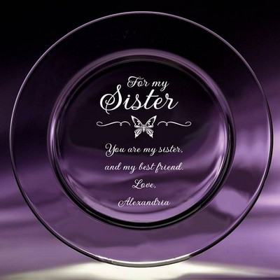 Sister Crystal Keepsake