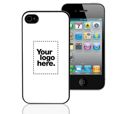 Personalized Company Logo iPhone Case